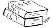 sat act